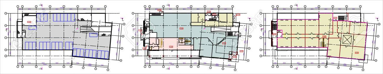 floor plan office furniture symbols. Standard Office Furniture Symbols On Floor Plans Stock Vector - 73274223 Plan S