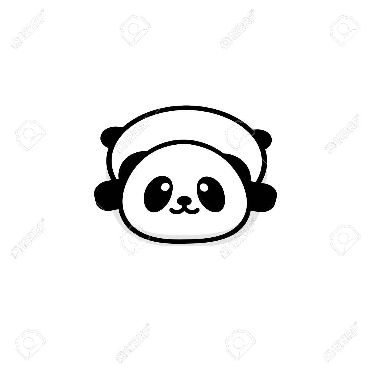 Dessin Du Panda Kreslená