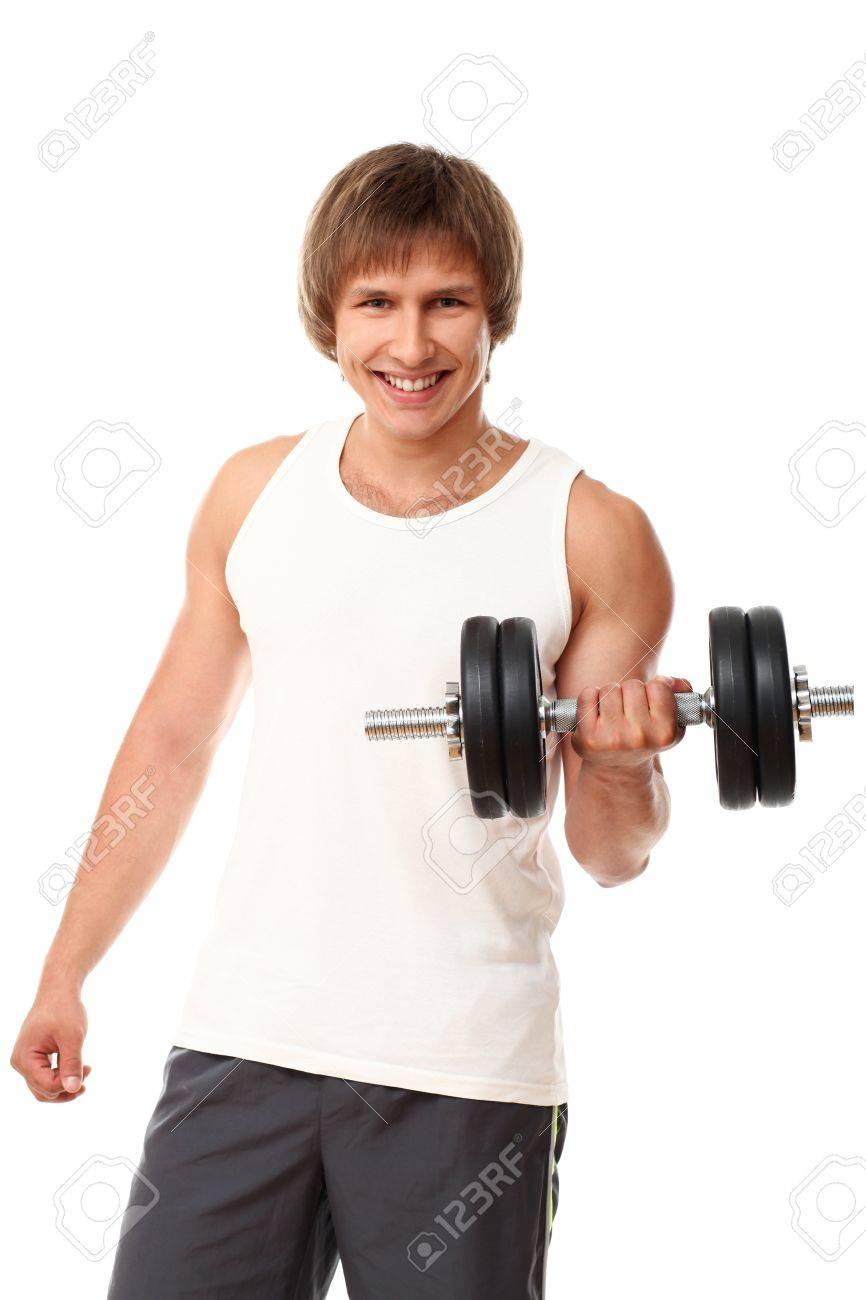 Смотреть на мускулистых парней 27 фотография