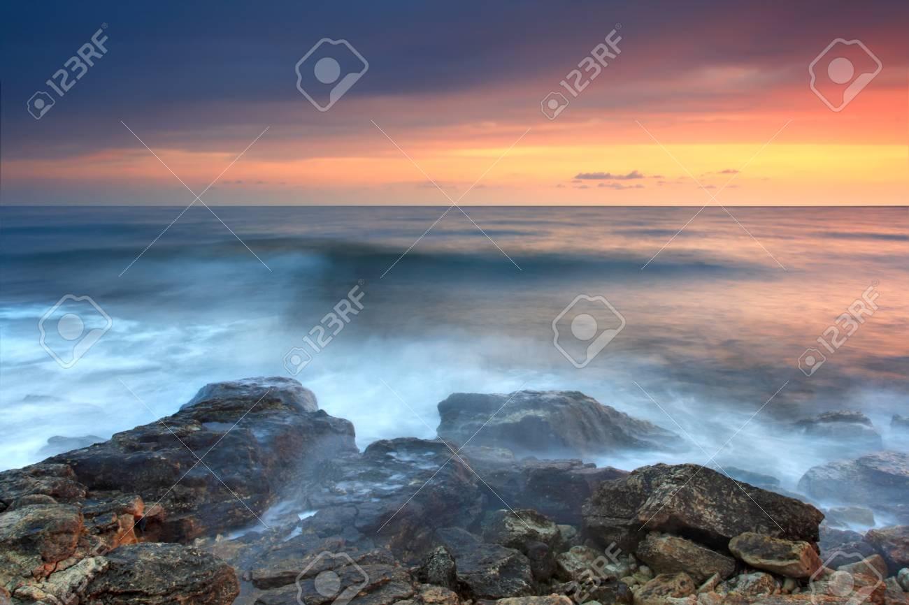 Seaside Stock Photo - 11530773