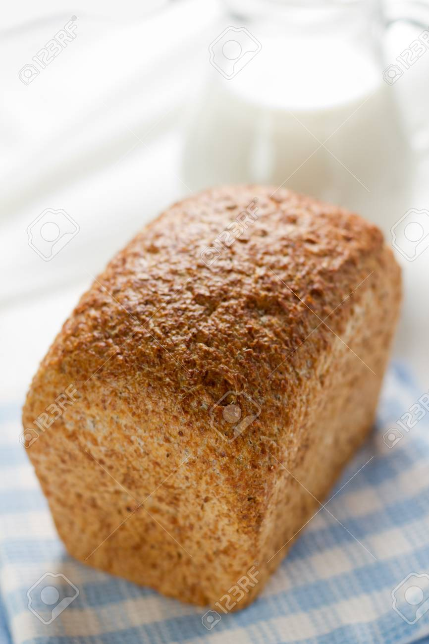 Bread Stock Photo - 15884328