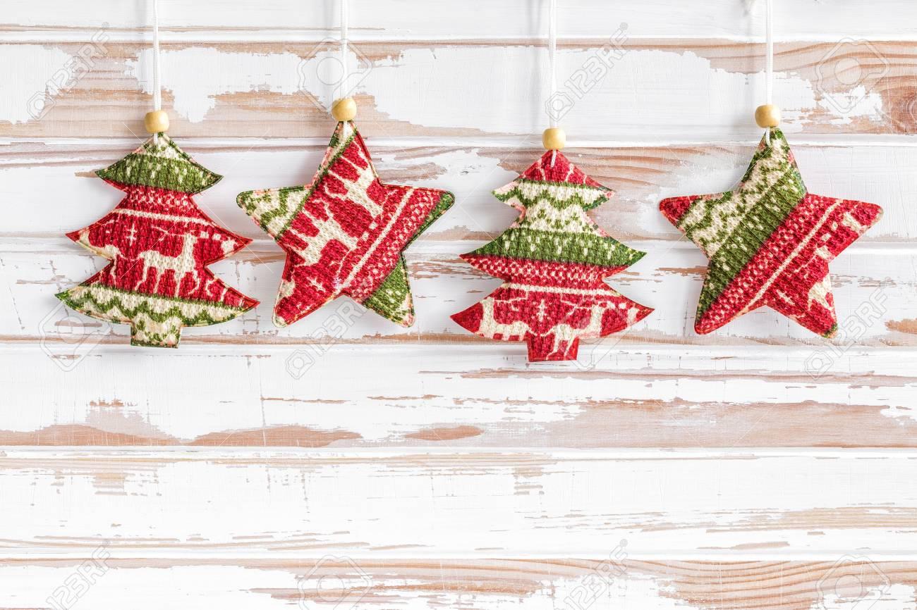 christmas decoration - 45634665