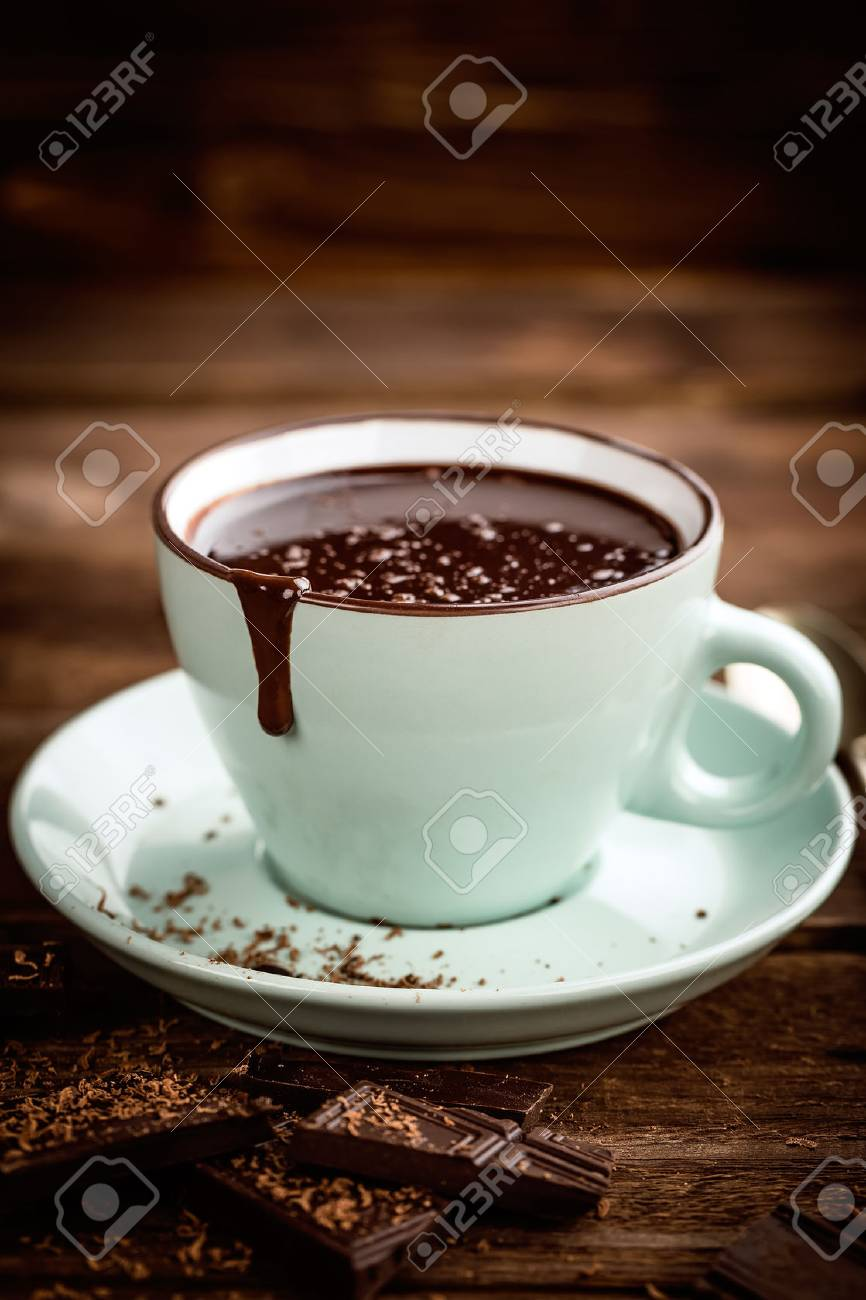 hot chocolate - 68626955