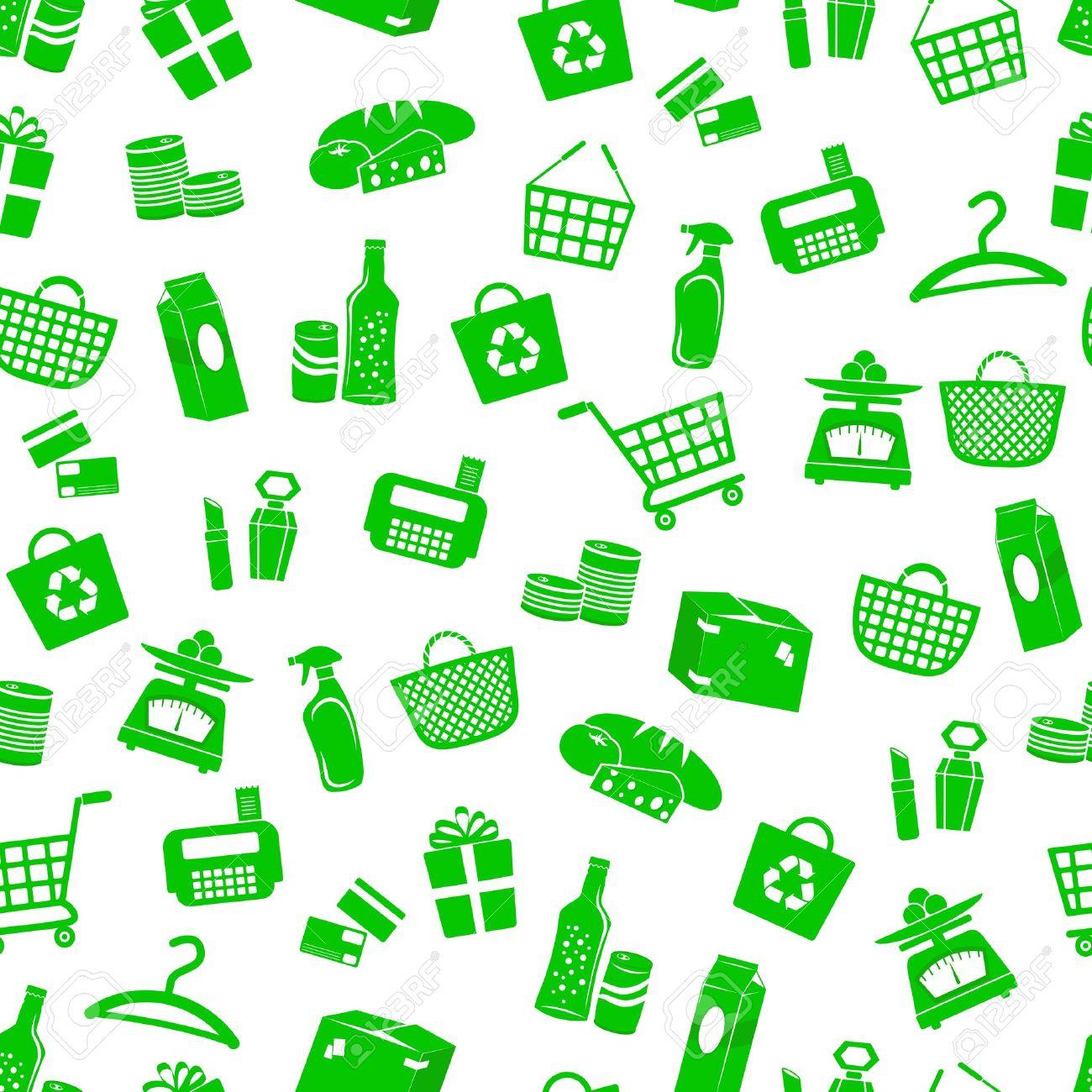 icons  supermarket