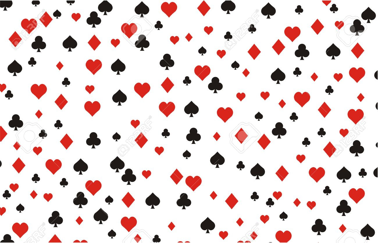 playing card background pattern royalty free cliparts vectors and rh 123rf com vector playing cards free for illustrator vector playing cards free