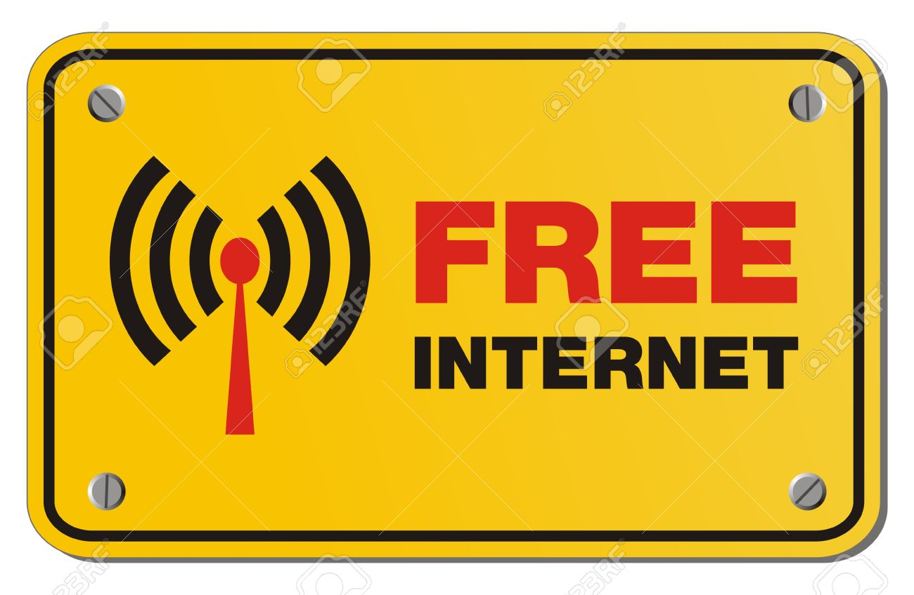 Image result for free Internet
