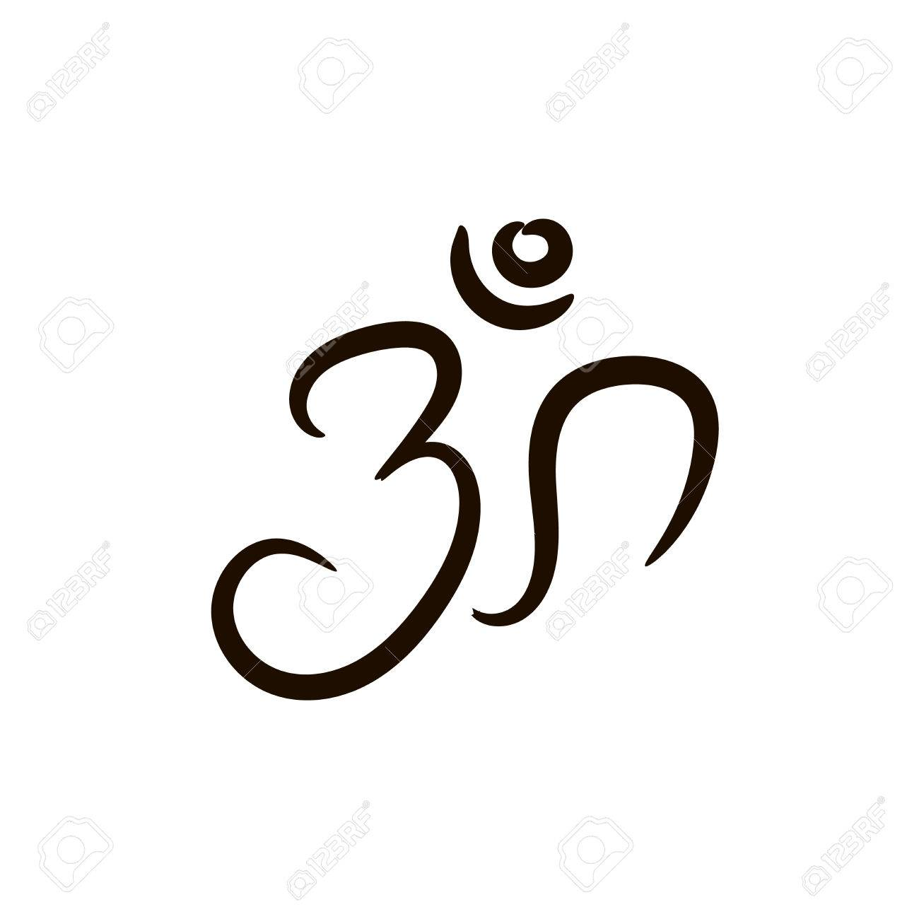 Hindu peace symbol images symbol and sign ideas sign vector hindu om icon in tamil royalty free cliparts vectors sign vector hindu om icon buycottarizona