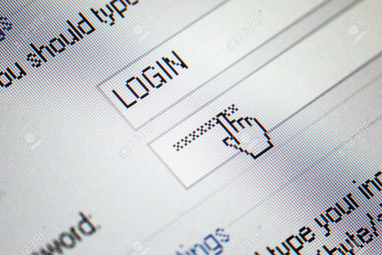 Что такое логин и password 22 фотография