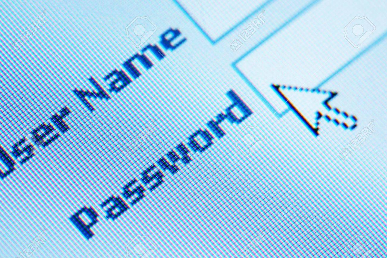 Что такое логин и password 19 фотография