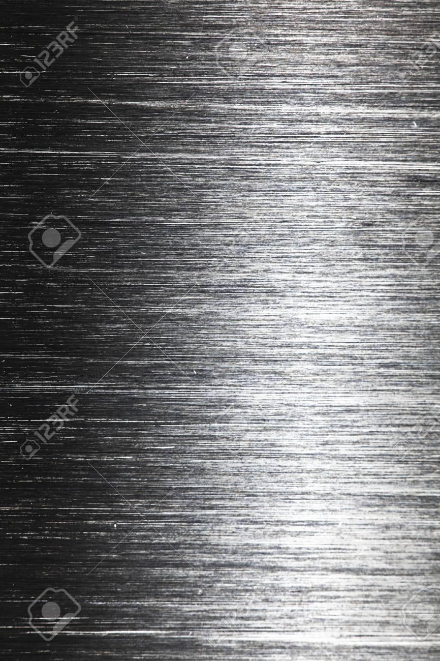 aluminium metal background close up Stock Photo - 21037183