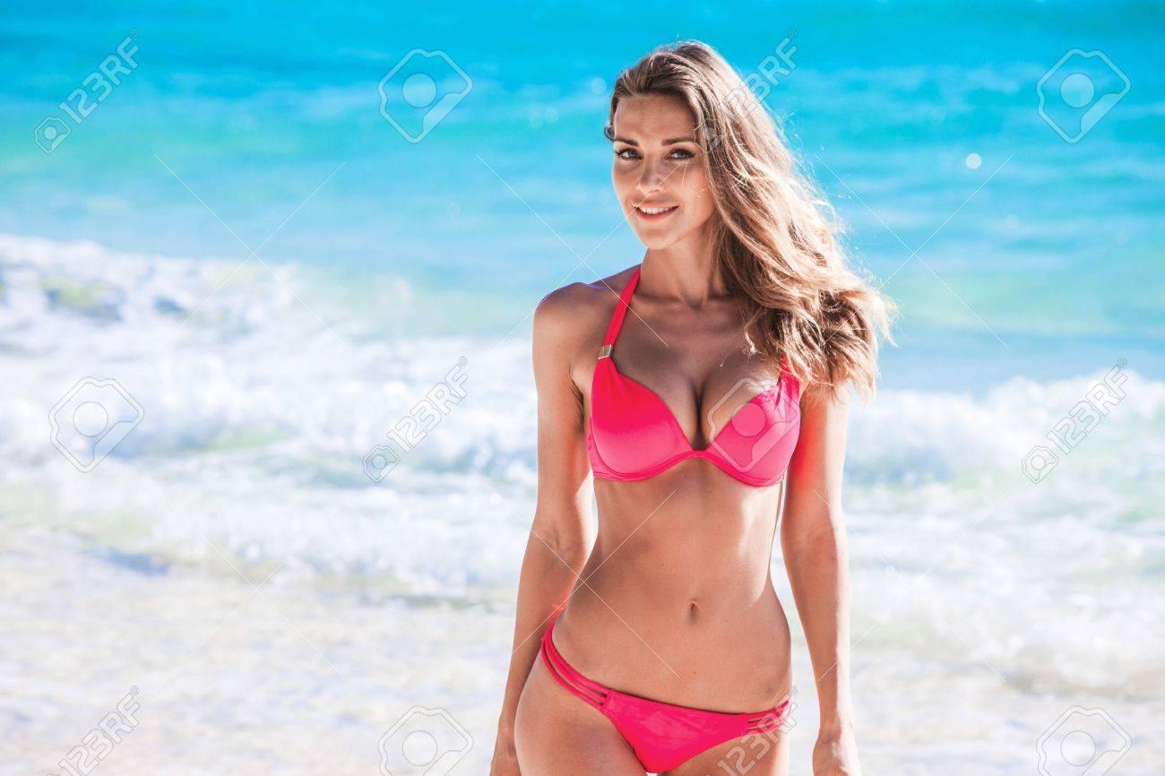 Sexy sea