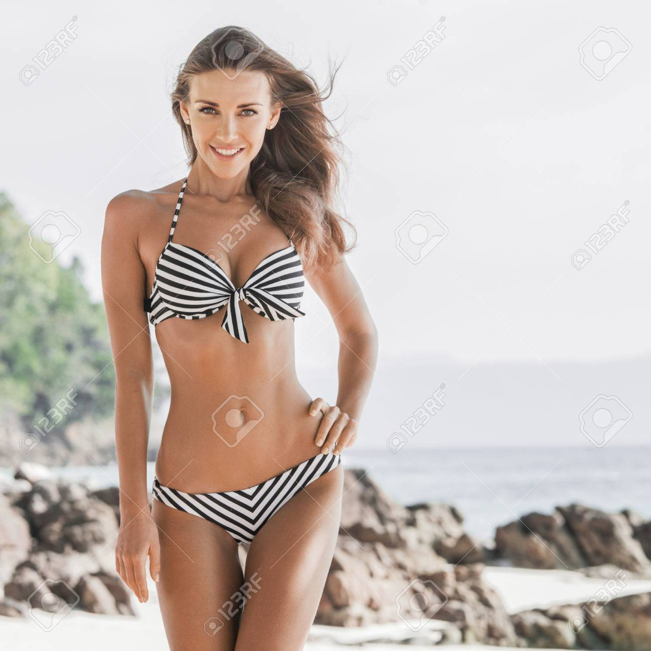 Perfect Body Teen Masturbation