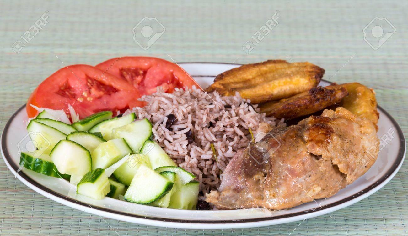 Congri Rice