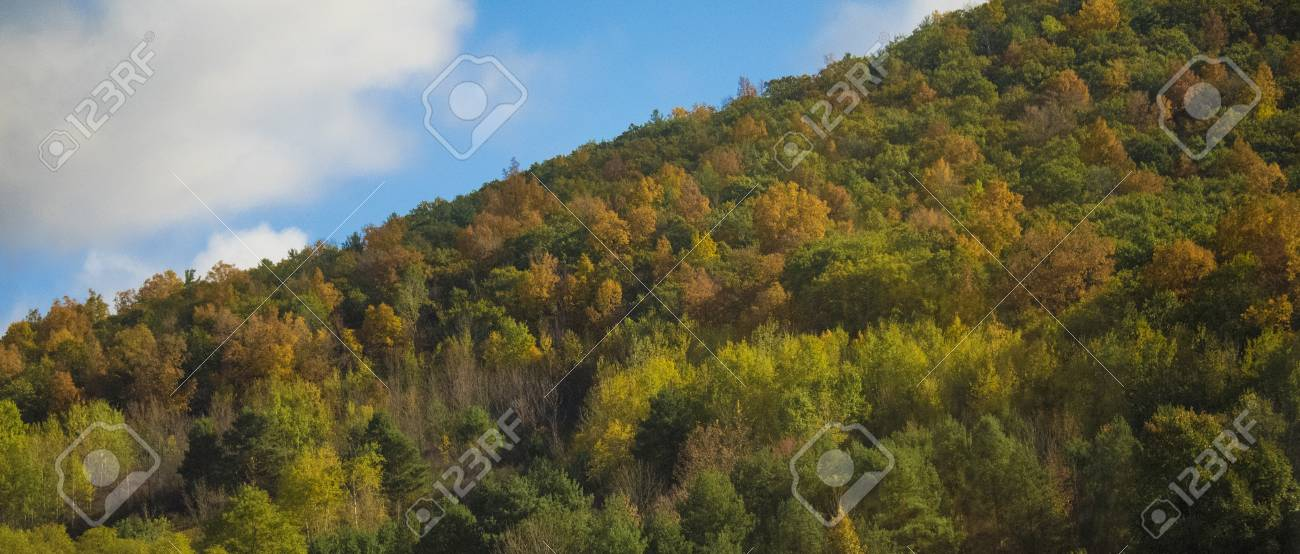 Nature Wallpapers And Autumn Backgrounds Steep Landscape With