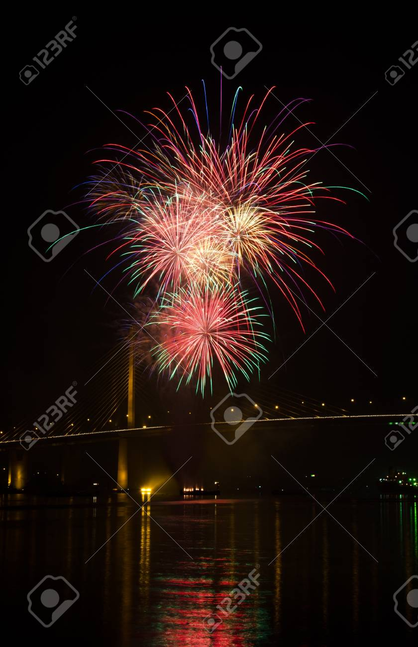 firework Stock Photo - 9035419