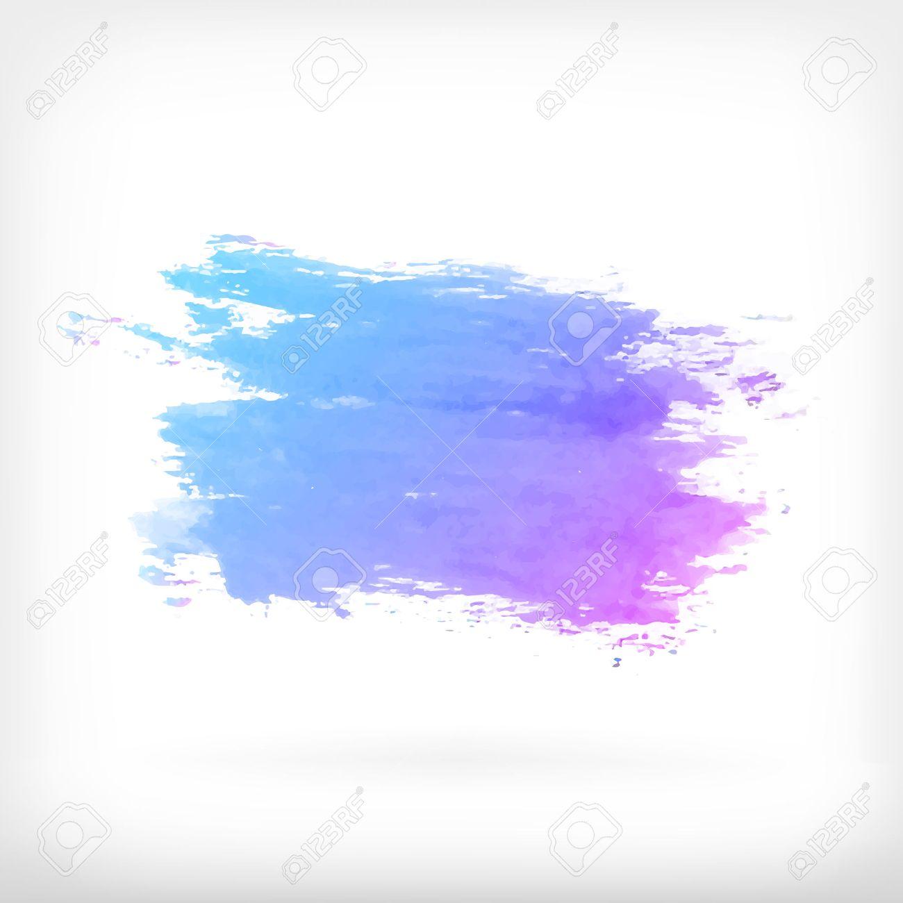 blaue flecken farbverlauf
