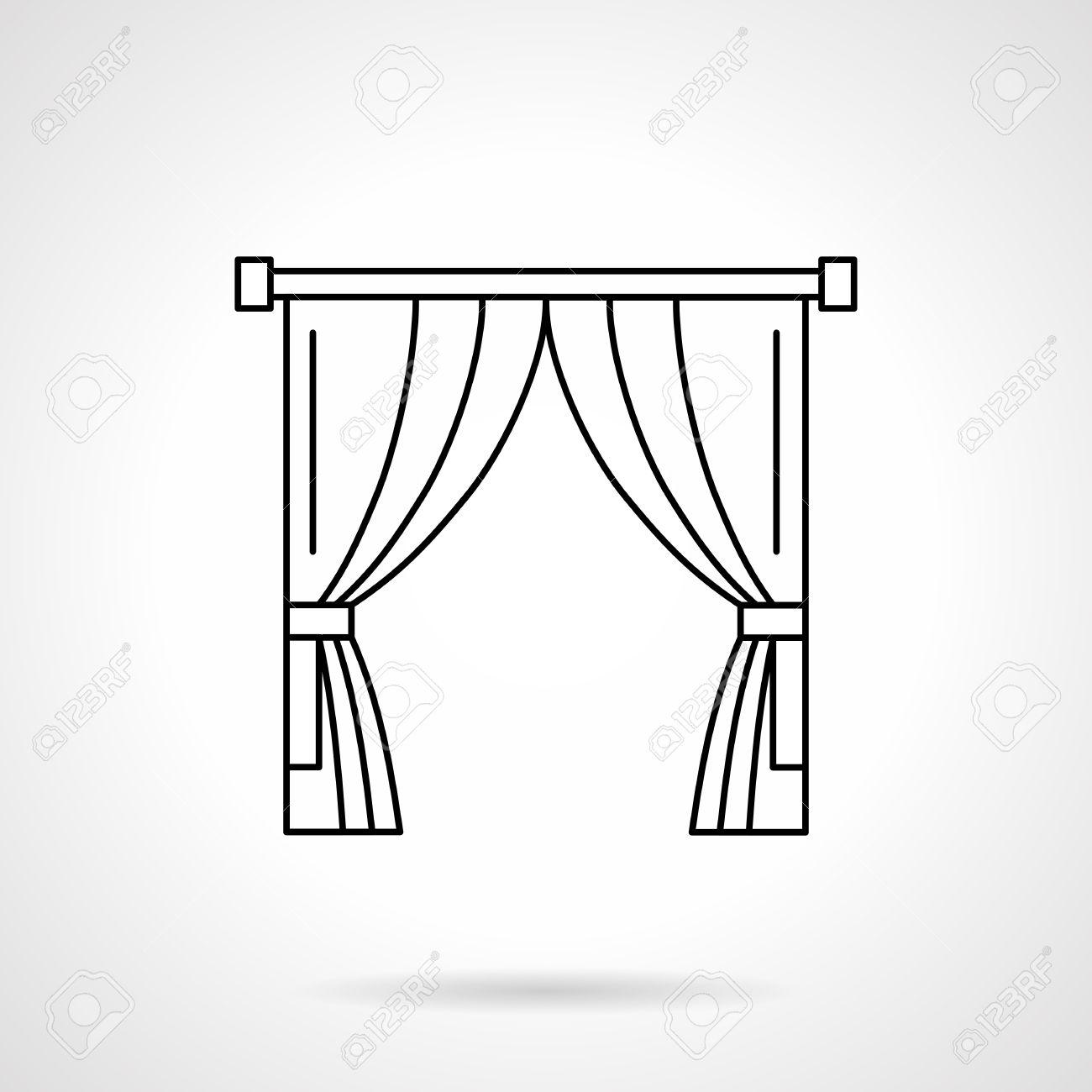 https://previews.123rf.com/images/yershovoleksandr/yershovoleksandr1606/yershovoleksandr160600190/58506846-abstracte-teken-van-theater-gordijn-scene-kleding-element-premi%C3%A8re-voorstelling-gordijnen-gordijnen-en.jpg