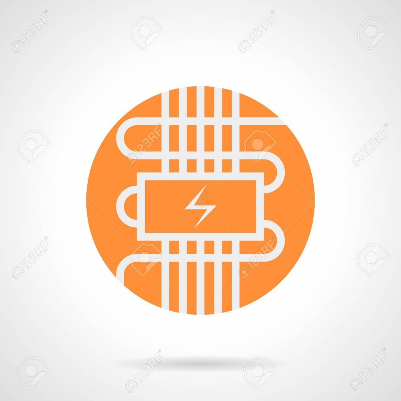 Atemberaubend Standard Elektrische Symbole Fotos - Schaltplan Serie ...