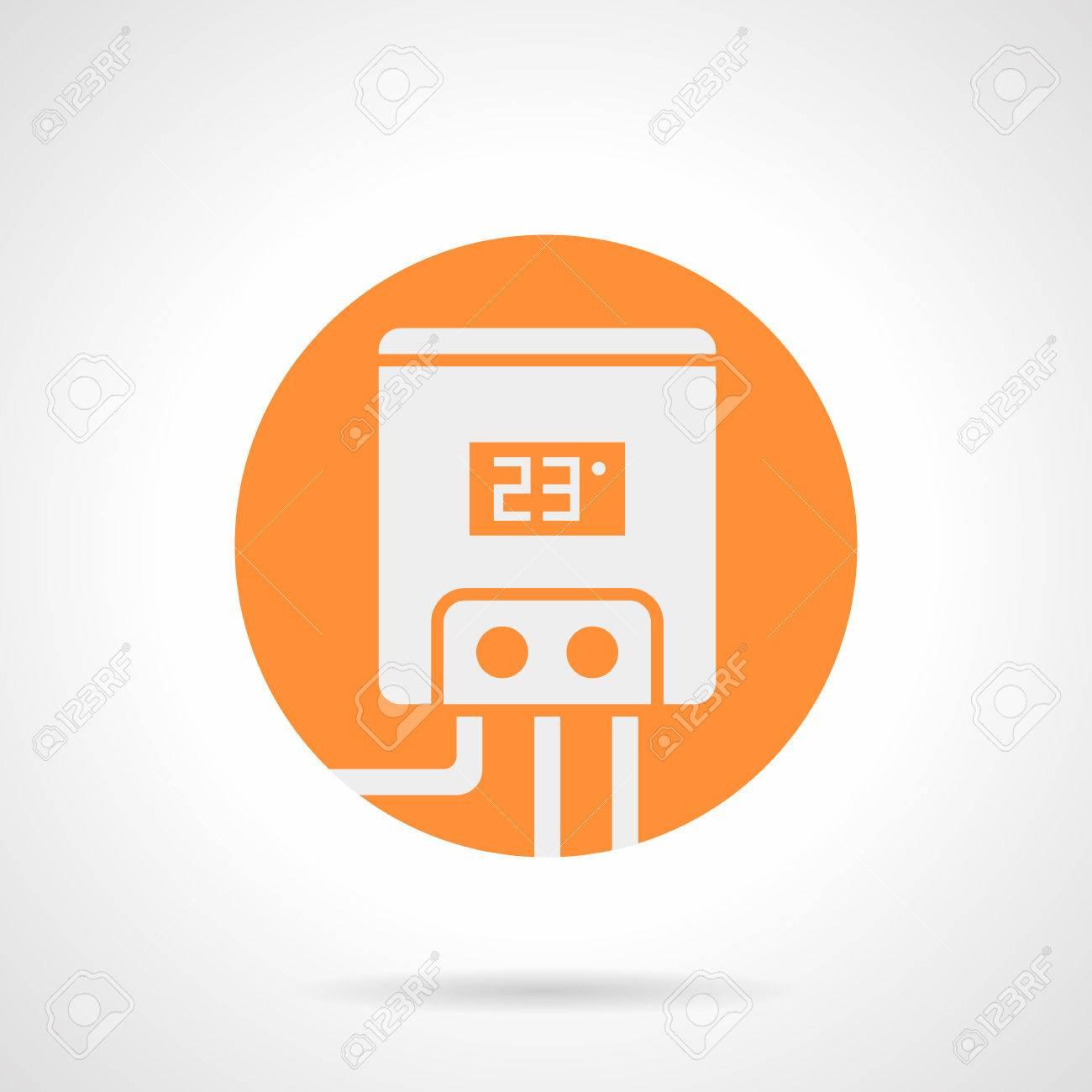 Ungewöhnlich Symbol Der Elektrischen Komponente Zeitgenössisch ...