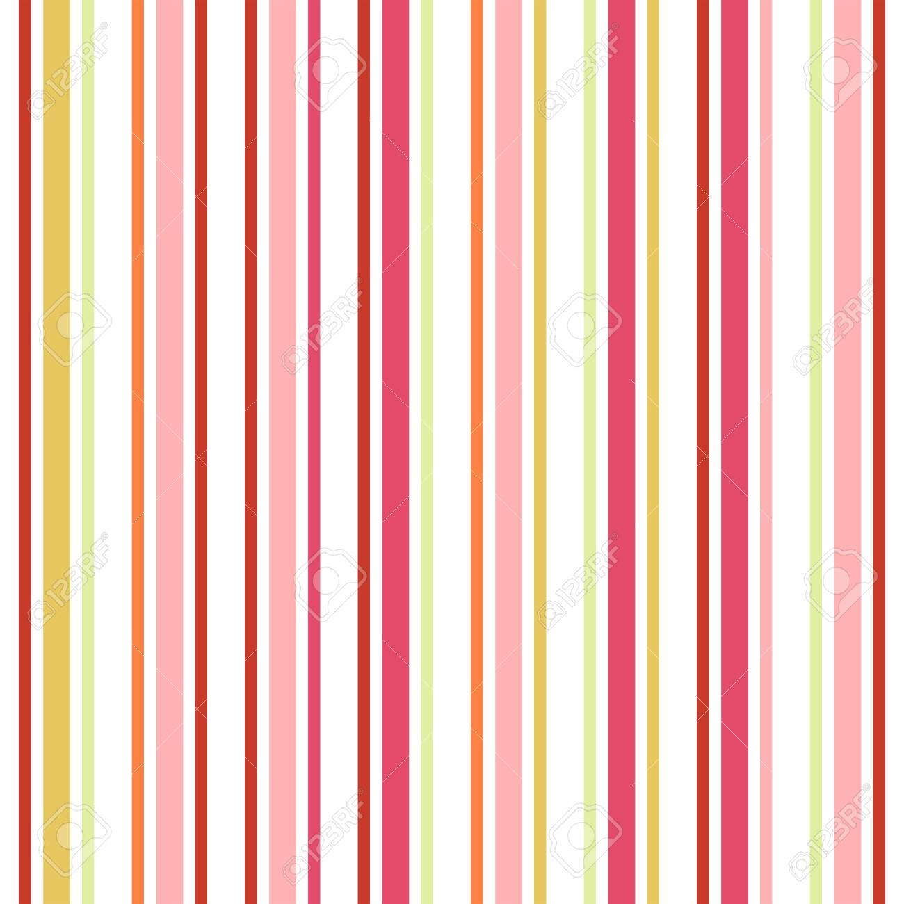 Vertical Stripes Seamless Pattern Male Female Childrens Modern Royalty Free Cliparts Vectors And Stock Illustration Image 142029365