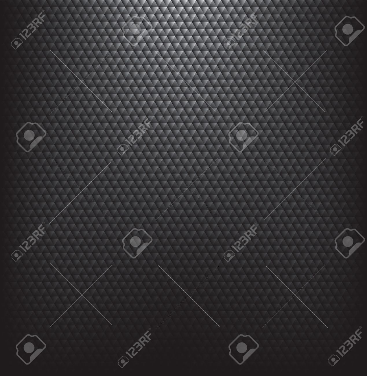 Abstract black textured technical background. - 41070339