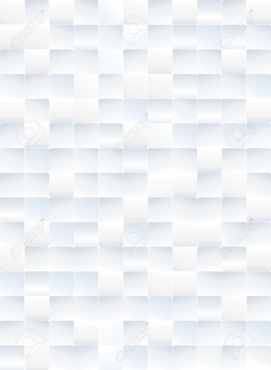 azulejos blancos textura de fondo abstracto foto de archivo