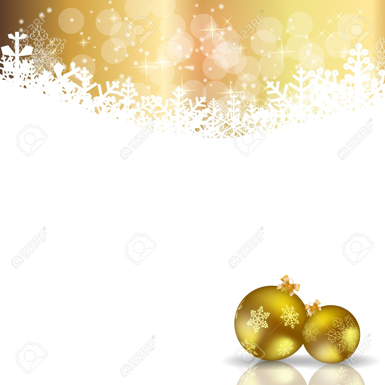 Abstract beauty Christmas and New Year background Stock Vector - 15654588