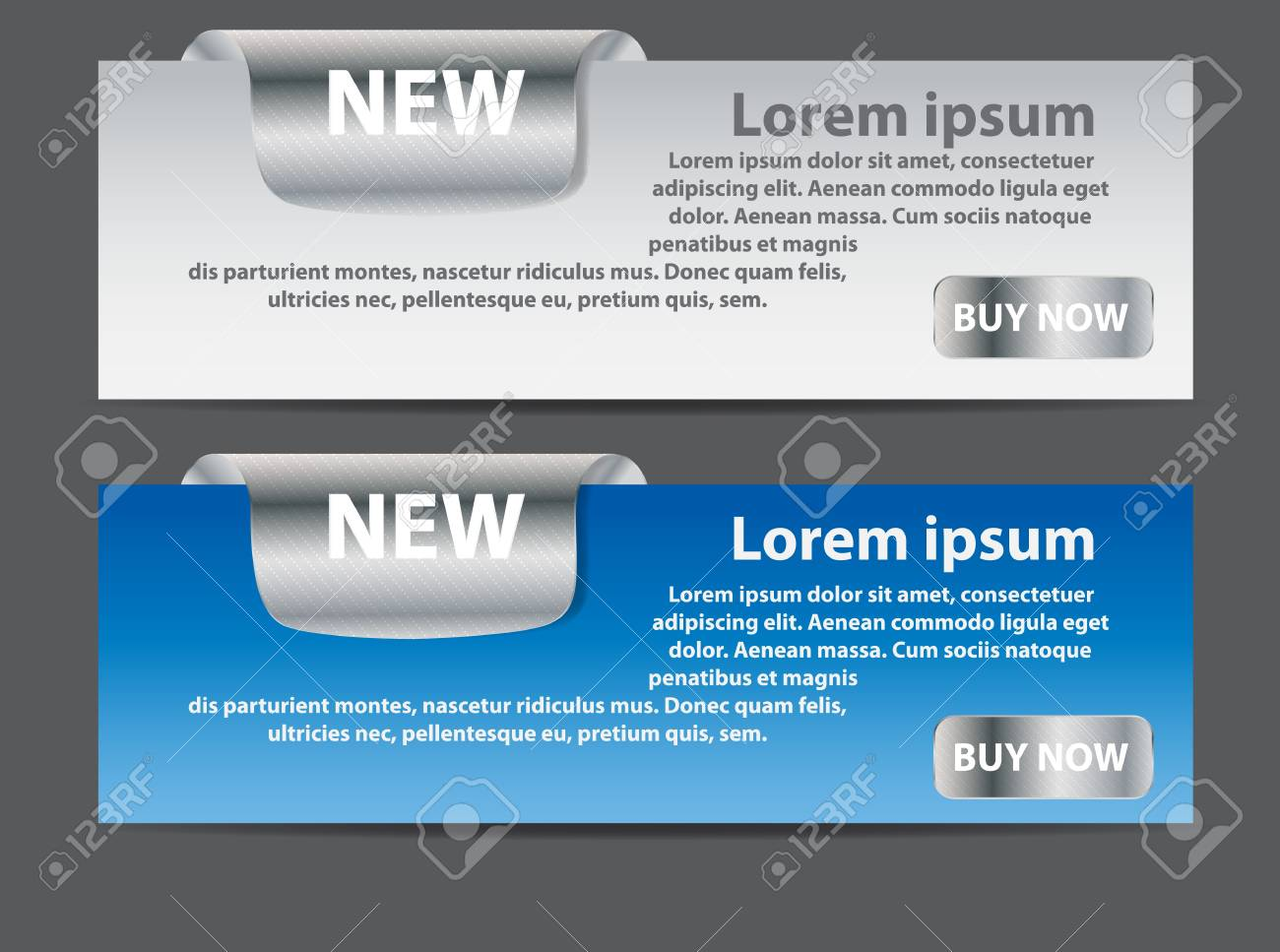 Sale banner with place for your text  vector illustration Stock Vector - 17284470