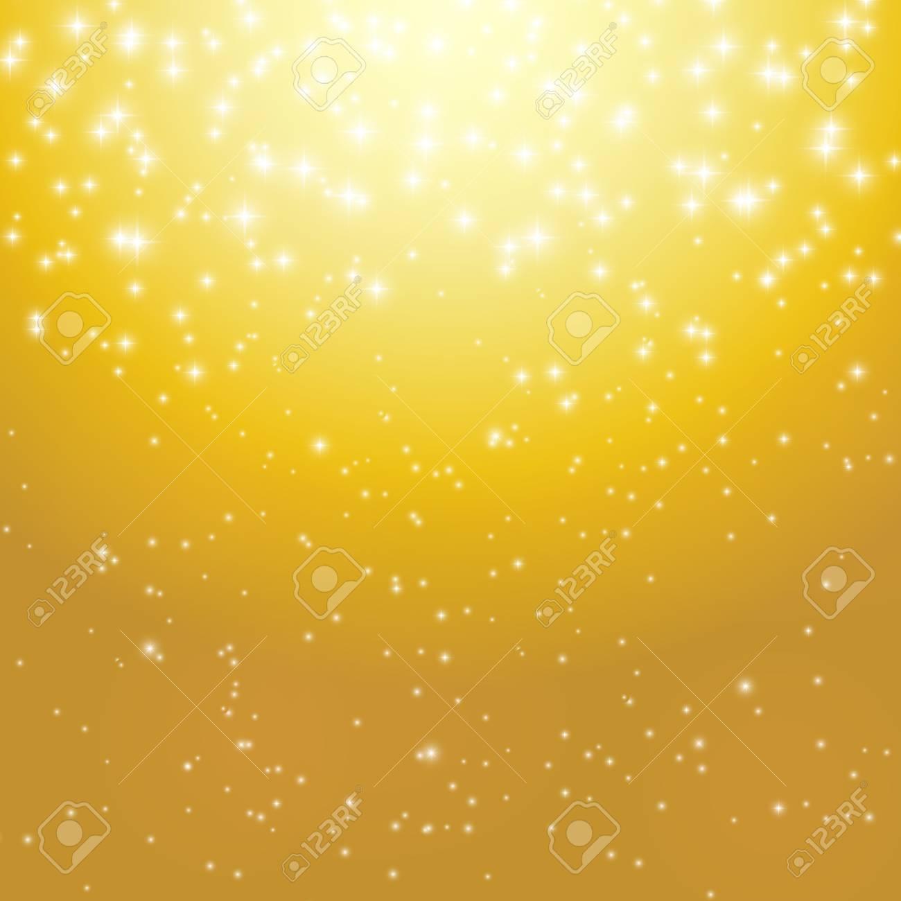 星の光る空ベクトル イラスト背景 eps10 ロイヤリティフリークリップ