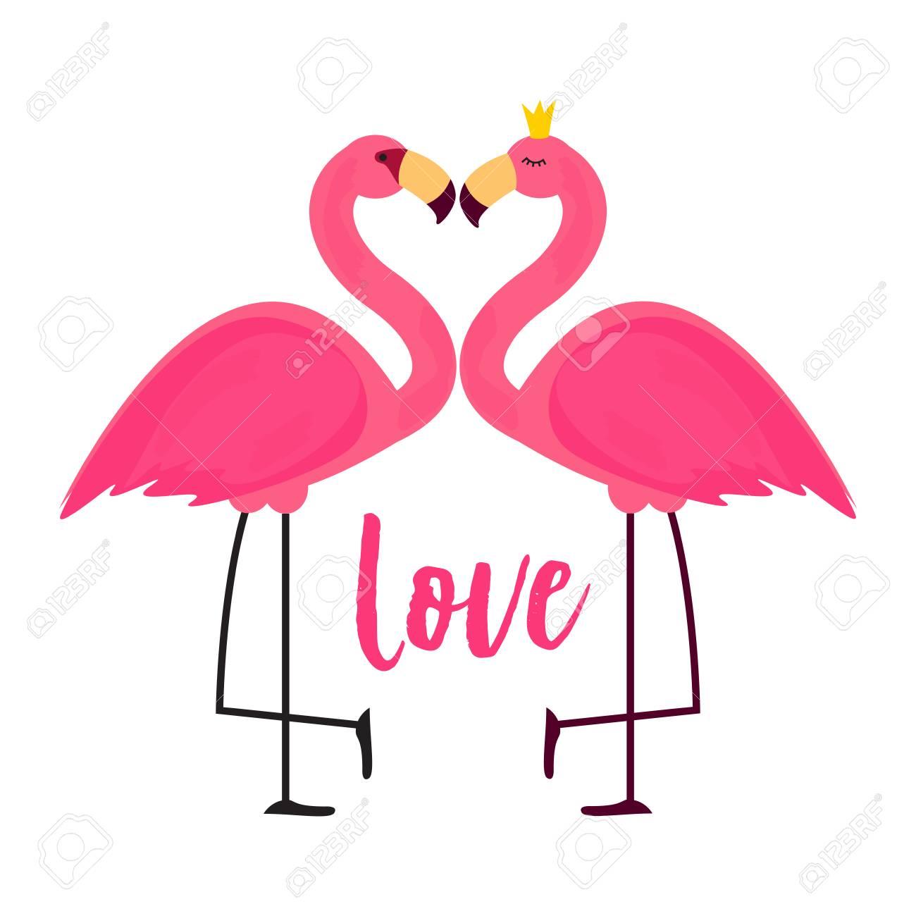 Flamingo Cartoon-Royalty-free clipart - Flamingo png herunterladen -  822*1200 - Kostenlos transparent Rosa png Herunterladen.