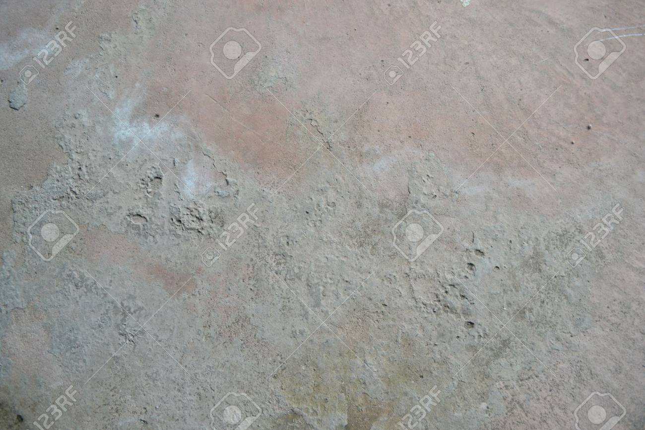 concrete floor Stock Photo - 10629479
