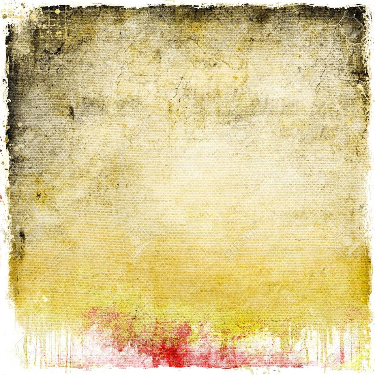 Grunge texture astratta o di sfondo Archivio Fotografico - 16034083