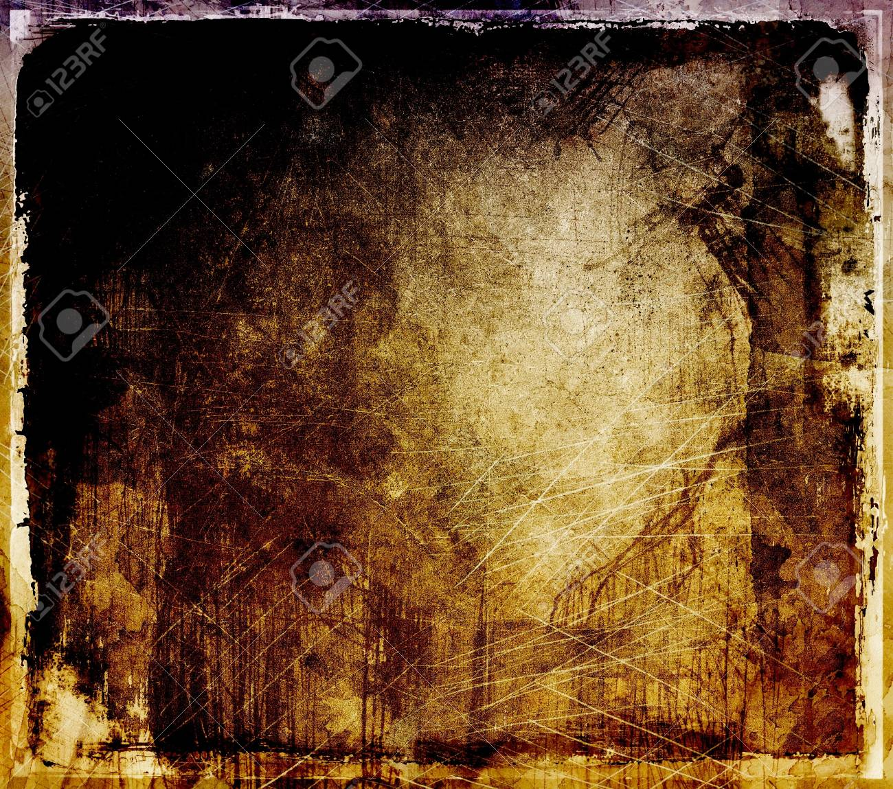 Grunge abstract background Stock Photo - 16133453