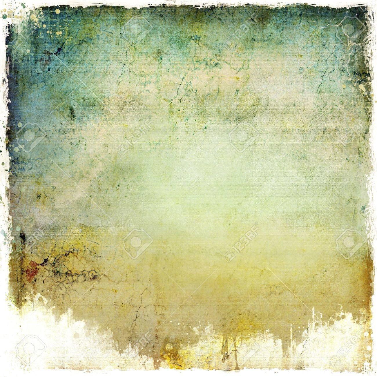Grunge gocciolamento sfondo astratto Archivio Fotografico - 16251812