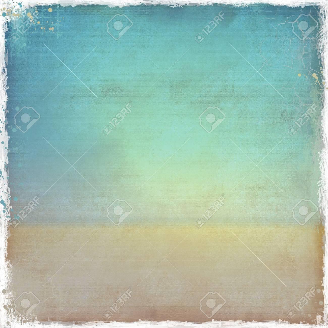 Grunge texture astratta blu o di sfondo Archivio Fotografico - 16948896