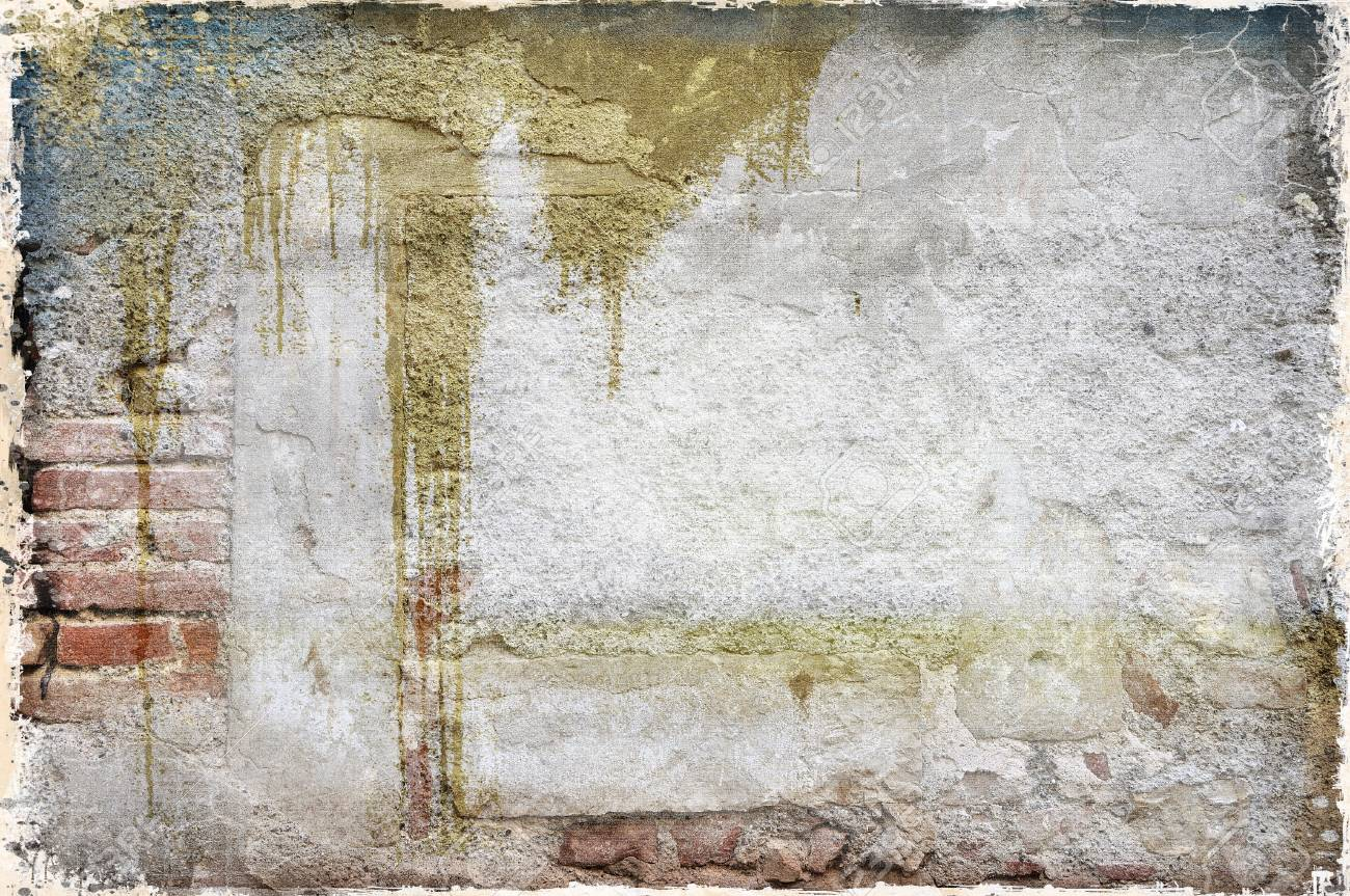 Grunge wall abstract background Stock Photo - 17074636