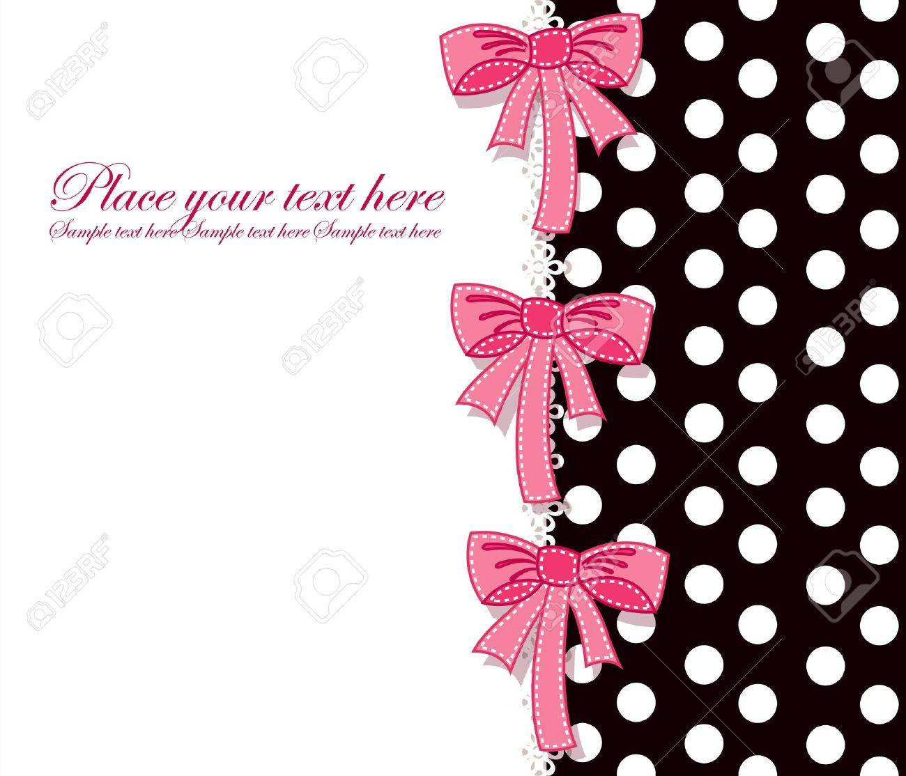 Baby shower card - 14781338