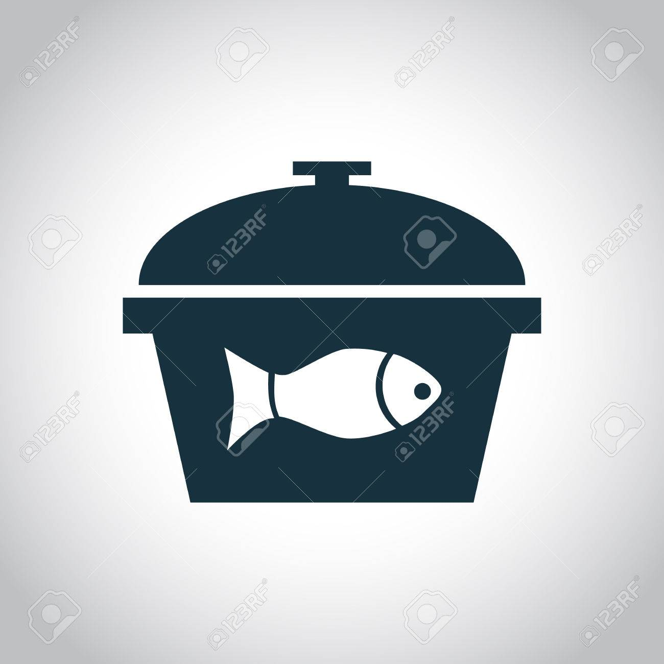 47741681-Fish-in-the-saucepan-Black-flat