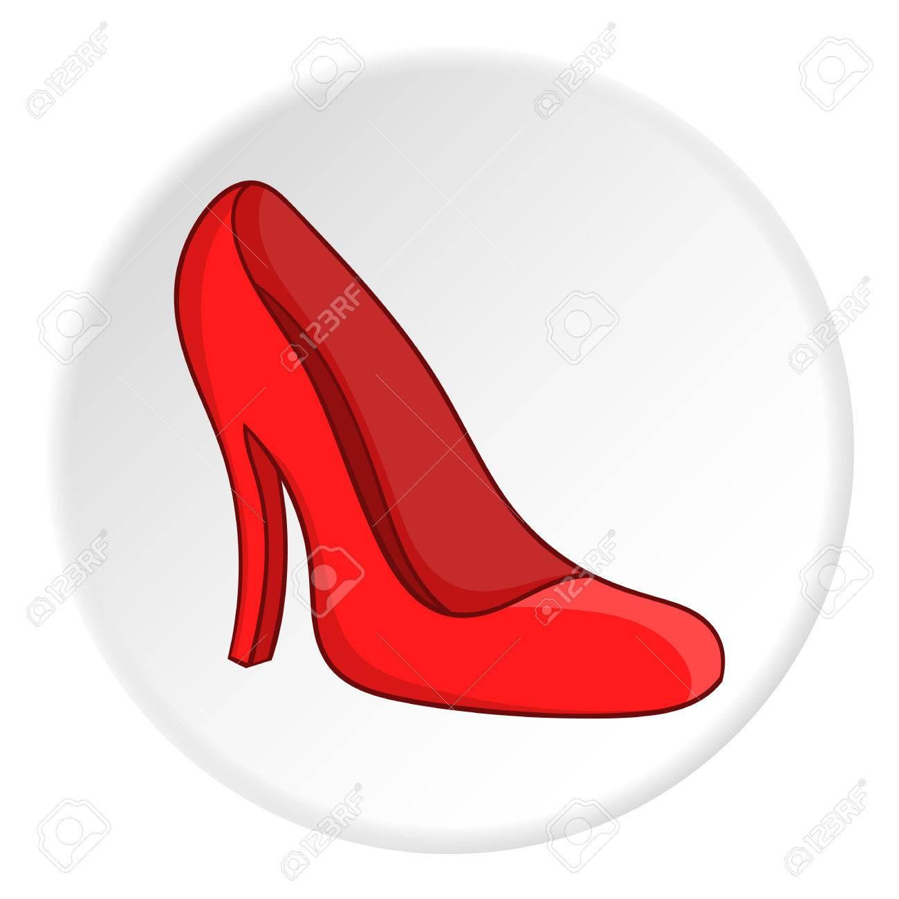 Es Chaussures Rouges Pour Les Femmes jnCCiAkl9