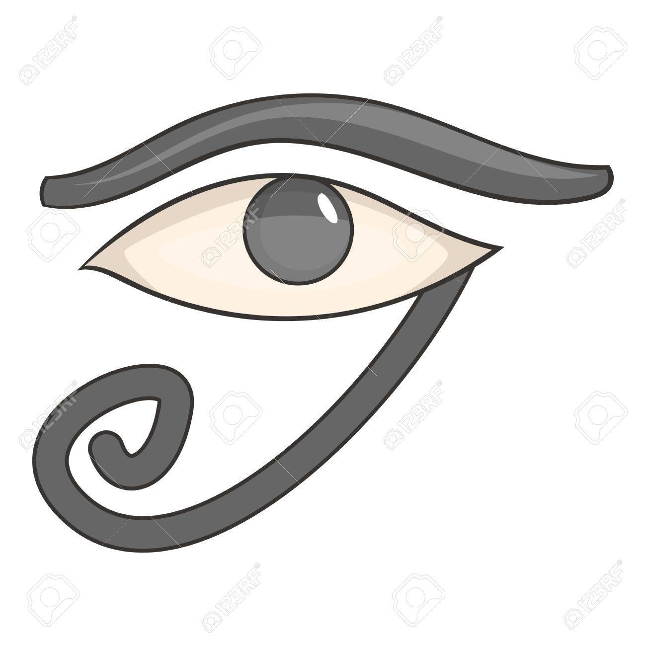 Egypt god ra symbol icon cartoon illustration of ra symbol vector egypt god ra symbol icon cartoon illustration of ra symbol vector icon for web design biocorpaavc Gallery