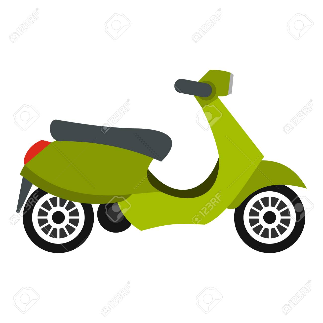 scooter icon flat illustration of scooter vector icon for web royalty free cliparts vectors and stock illustration image 64818480 scooter icon flat illustration of scooter vector icon for web