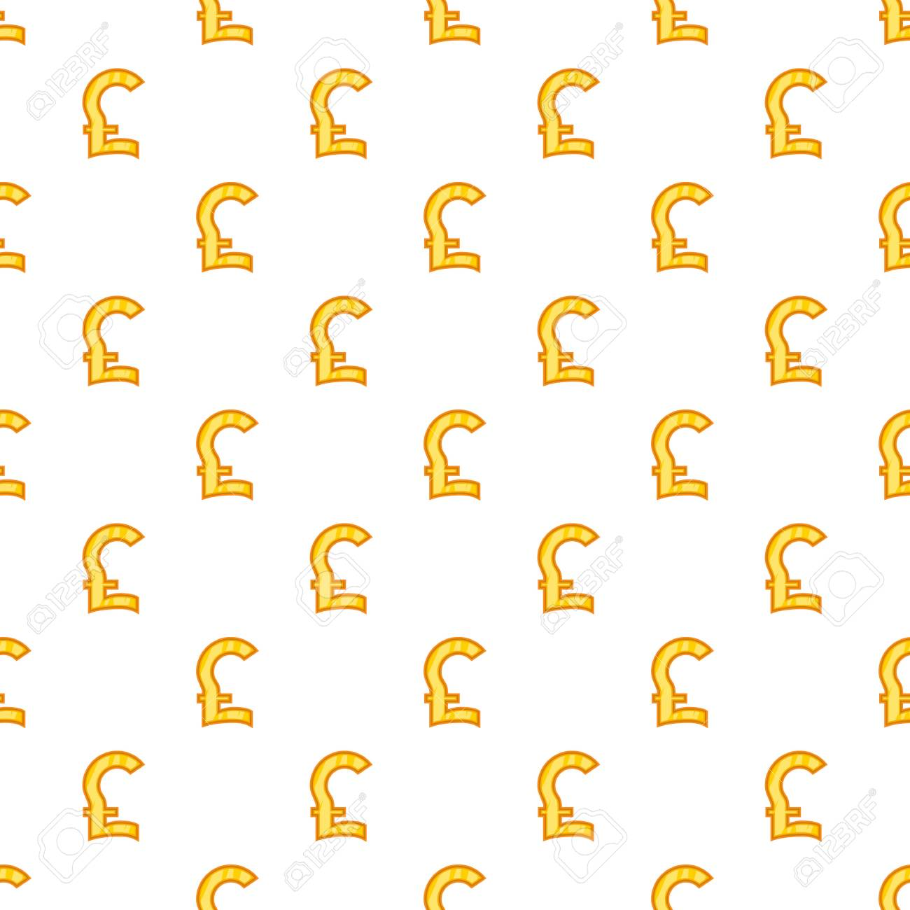 Pound currency symbol pattern cartoon illustration of pound pound currency symbol pattern cartoon illustration of pound currency symbol vector pattern for web stock buycottarizona Choice Image
