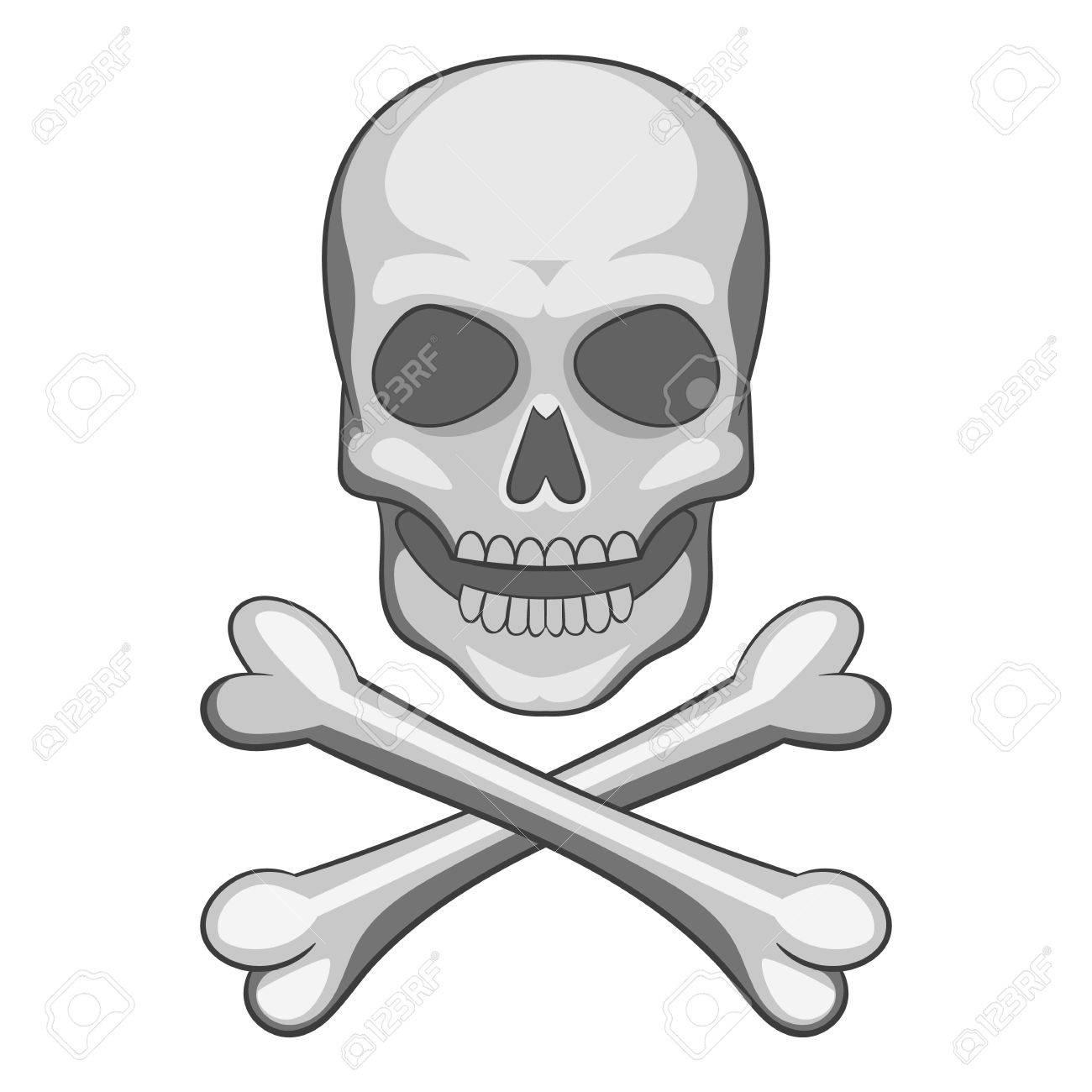 Imagenes De Calaveras Piratas Animadas Www Imagenesmy Com