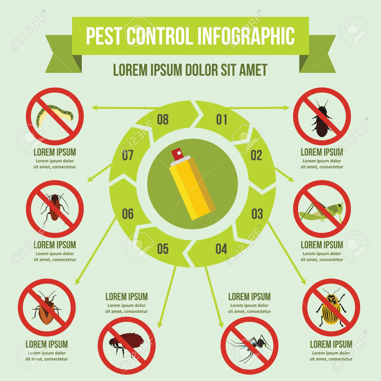 80793372-pest-control-infographic-concep