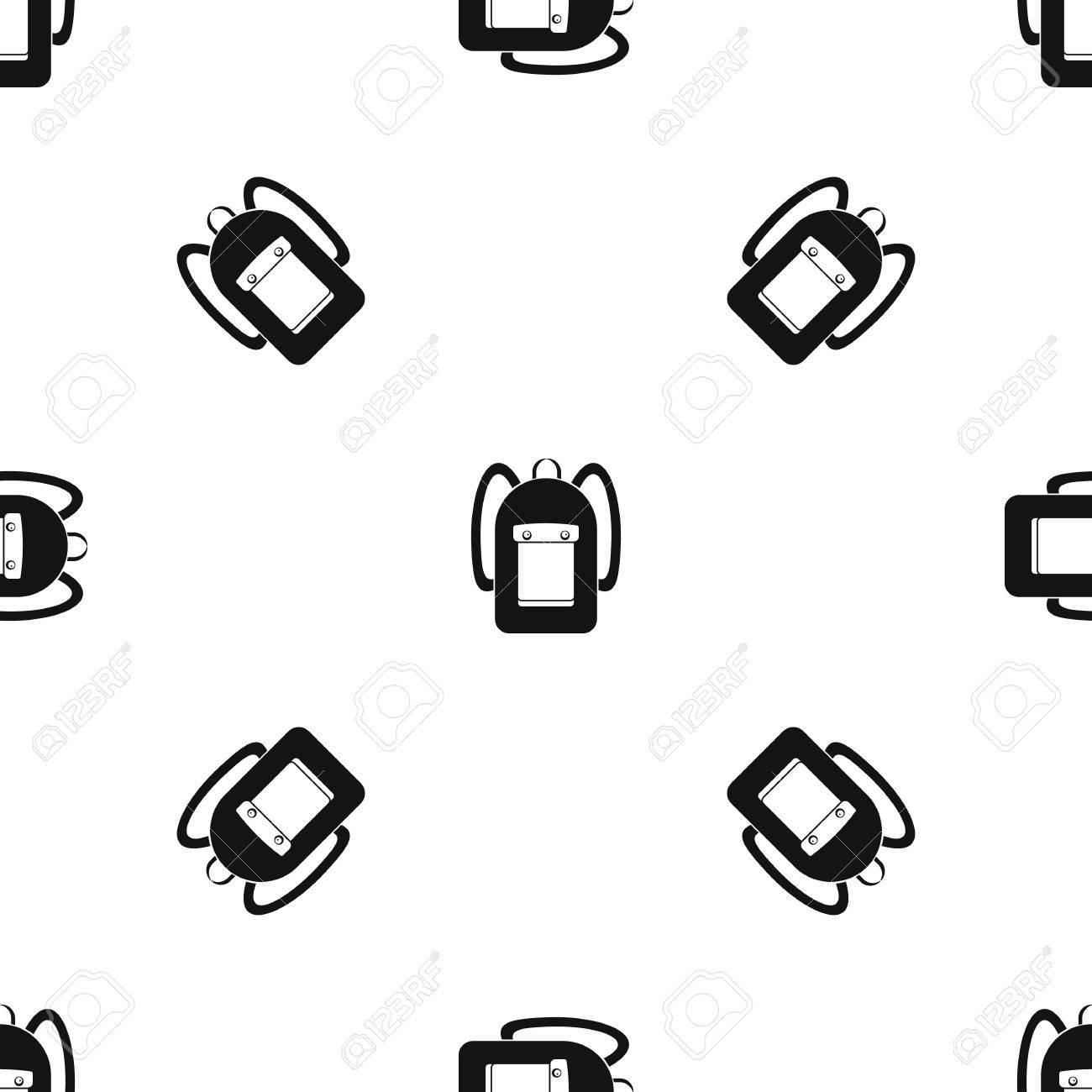 Vistoso Cordón Patrón De Costura Mochila Cresta - Ideas de Patrón de ...