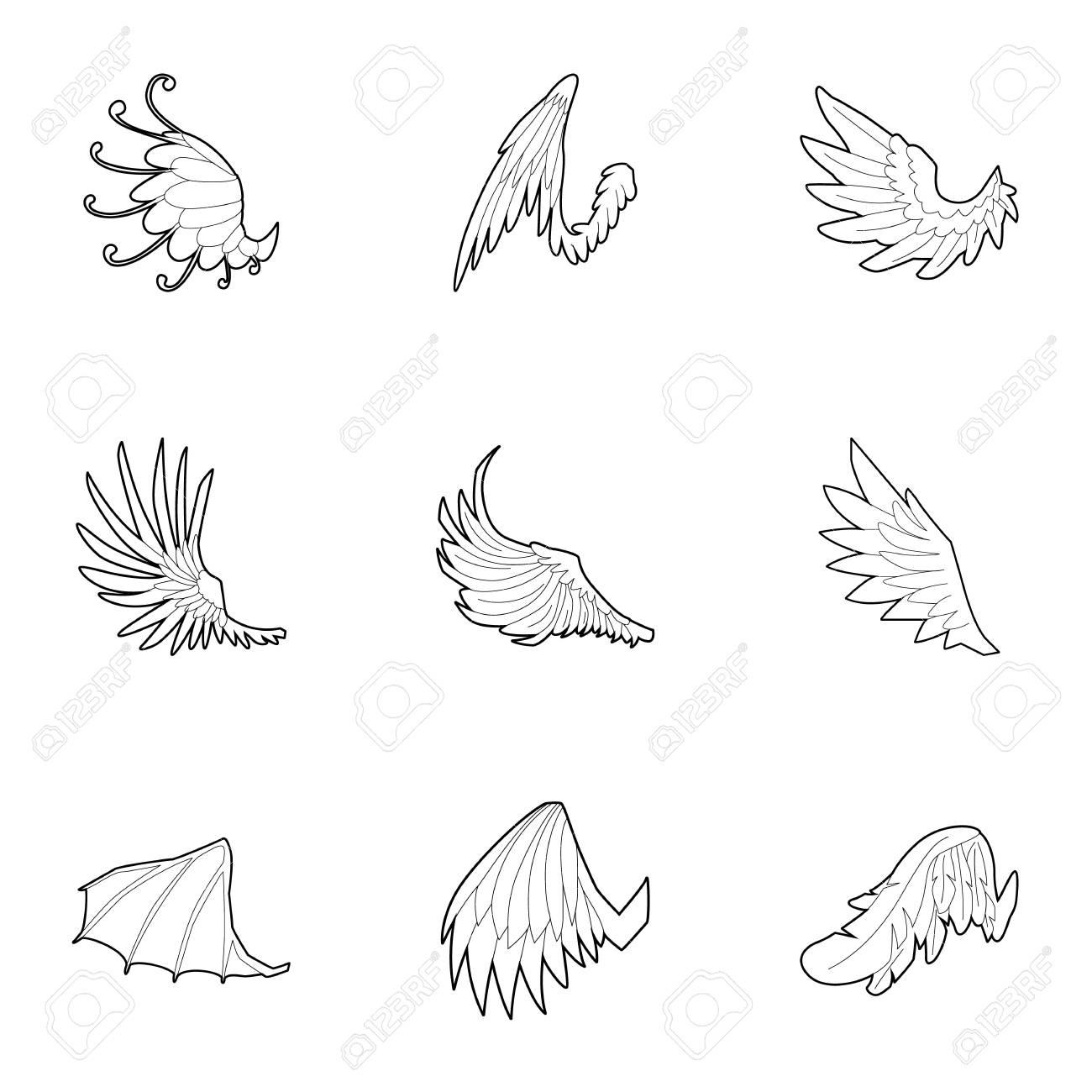 Berühmt Drachen Flügel Anatomie Fotos - Anatomie Von Menschlichen ...