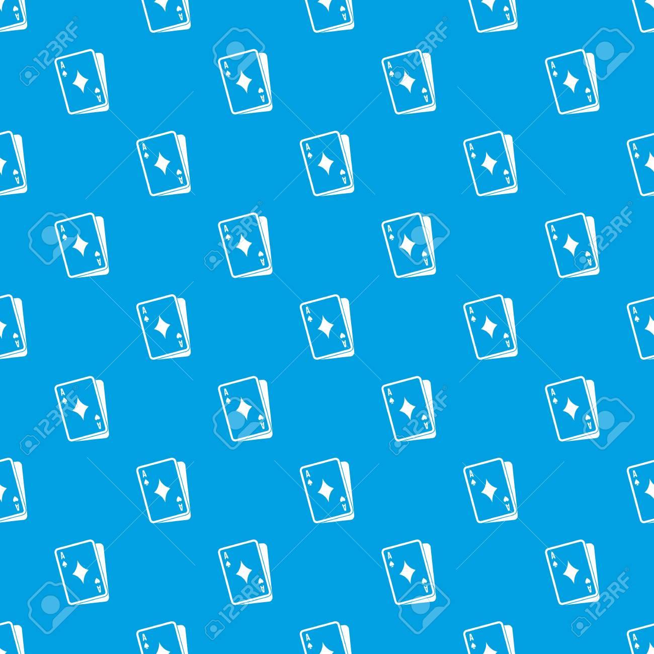 Carte Bleue Transparente.Modele De Carte A Jouer Bleu Transparente Clip Art Libres De Droits