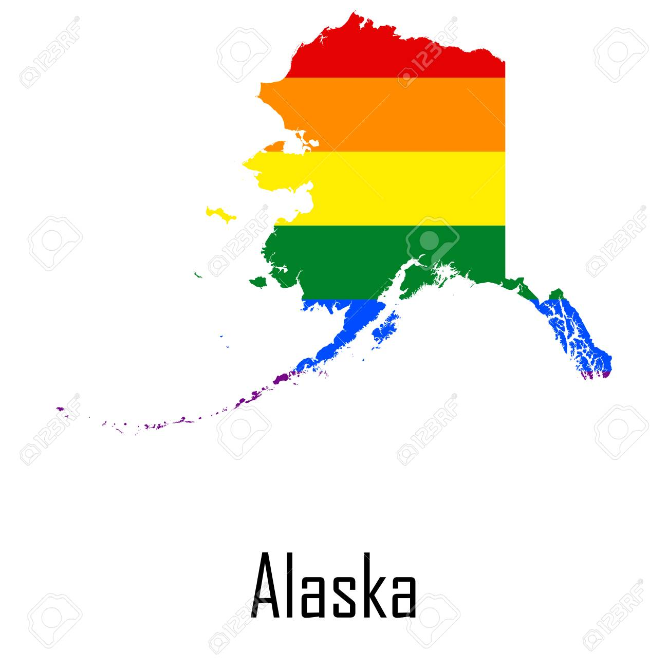 lesbische rainbow graphics