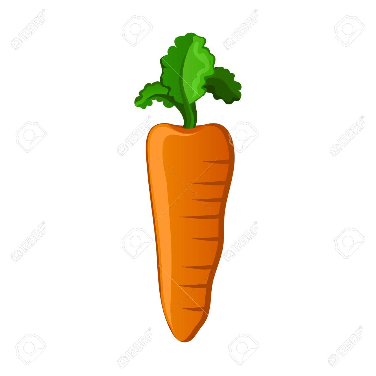 морковки в картинках для детей