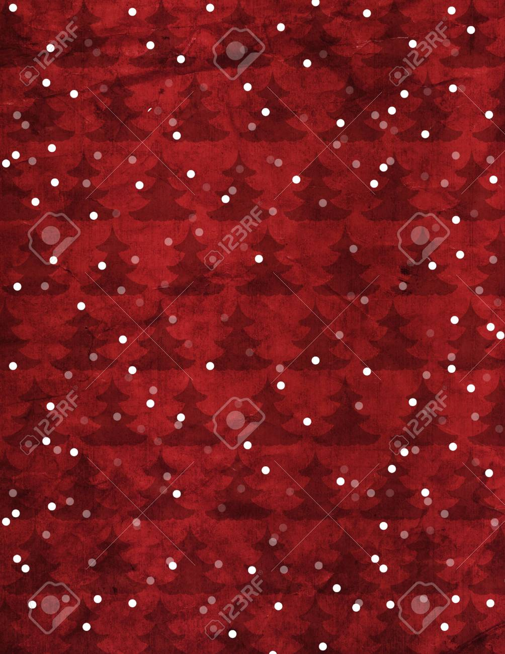 Christmas Tree pattern Stock Photo - 2068168